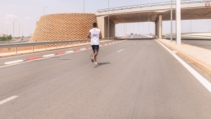 Au cœur du Marathon des Échangeurs